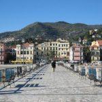 Курорты Италии — Алассио