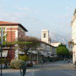 Курорты Италии — Форте дей Марми