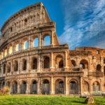 Экскурсии в Италии — Колизей