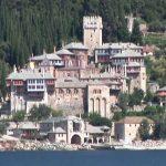 Экскурсии  в Греции – круиз вокруг Святой горы Афон