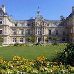 Достопримечательности Франции – Люксембургский дворец