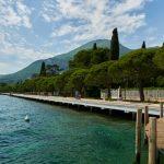 Курорты Италии — озеро Гарда