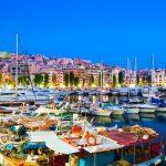 Курорты Греции – Пирей