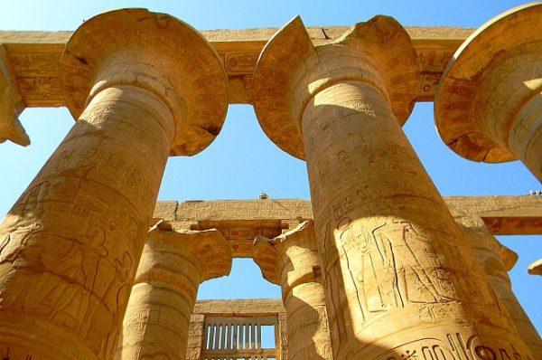 вопросы и ответы по Египту