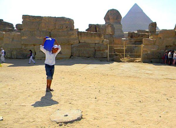 обычаи в Египте