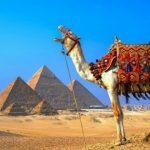 Частые вопросы и ответы по Египту (ЧАВО)
