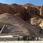 Долина царей в Луксоре