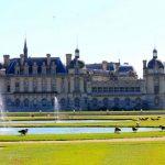 Экскурсии во Франции — Замки Шантии