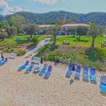 Курорты Греции — Вурвуру