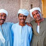 Местные обычаи в Египте