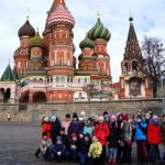 Необычные экскурсии по Москве