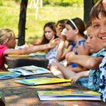 Особенности детских языковых лагерей
