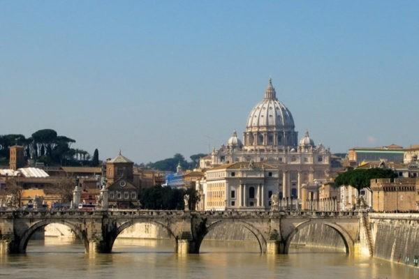 Рим - групповой тур