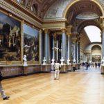 Экскурсии во Франции — Шедевры Лувра