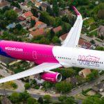 Wizz Air запускает новые рейсы из Киева в Грецию
