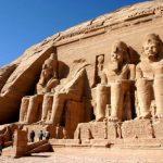 Достопримечательности Египта – Абу-Симбел