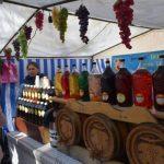 Закарпатье приглашает гурманов на фестиваль белого вина