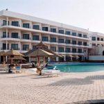 курорта Заафарана