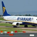 Ryanair анонсировал новый международный рейс из Киева