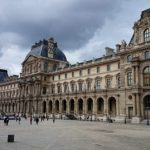 Экскурсии во Франции — Лувр