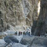 Экскурсии в Греции (о. Крит) — Ущелье Самарья