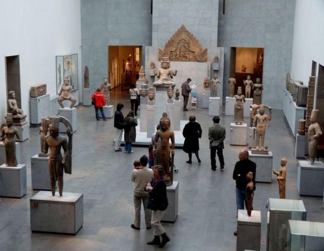 Музей восточных искусств