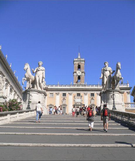Экскурсии в Италии - Рим