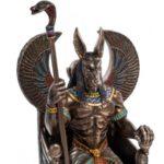 Анубис (Бог древнего Египта)