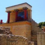 Экскурсия — Дворец Кноссос и Археологический музей (о. Крит) (Греция)
