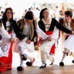 Экскурсии в Греции — Греческий вечер