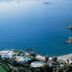 Курорт Лагонисси  (Греция)