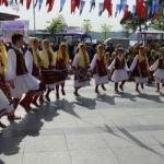 Праздники в Турции