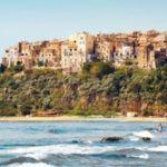 Курорты Италии — Сперлонга