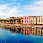 Курорты Италии – остров Сардиния
