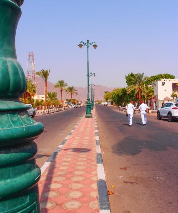 город Нувейба