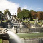 Достопримечательности Франции — Замок и парк Сен-Клу
