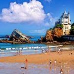 Курорты Франции — Биарриц