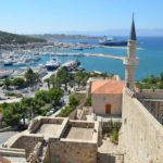 Города и курорты Турции – Чешме