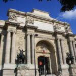 Достопримечательности Франции — Дворец открытий (Париж)