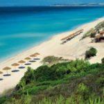 Экскурсии в Греции (Халкидики) — Круиз по островам