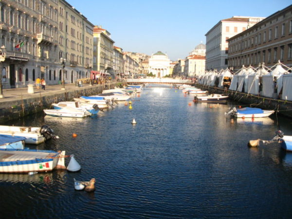 Фриули-Венеция-Джулия