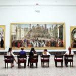 Экскурсии в Италии — Картинная галерея Брера
