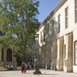 Достопримечательности Франции – Музей искусств и ремесел (Париж)