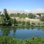 Достопримечательности Турции — Национальный парк долины Мунзур