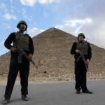 Тонкости обращения в полицию Египта