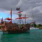 Экскурсии в Греции — Пиратский круиз