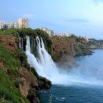Погода и сезоны в Анталии (Турция)