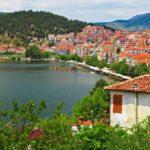 Регионы Греции — Северная Греция (Македония)