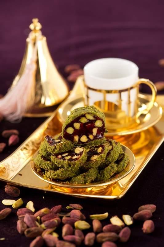 сладости в Турции
