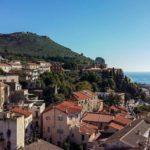 Курорты Италии — Террачина
